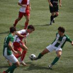 El Juvenil 'B' merece más en Valladolid